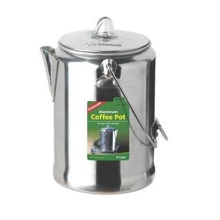 CoghlanGÇÖs 1346 Coffee Pot, Aluminum, 9 Cup