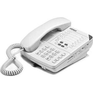Cortelco 220500-VBA-27S Colleague 2-Line Speaker Phone - Black