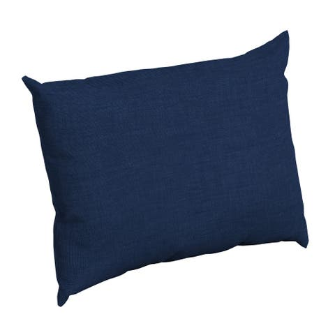 Arden Selections Outdoor 17 x 23 in. Pillow Back