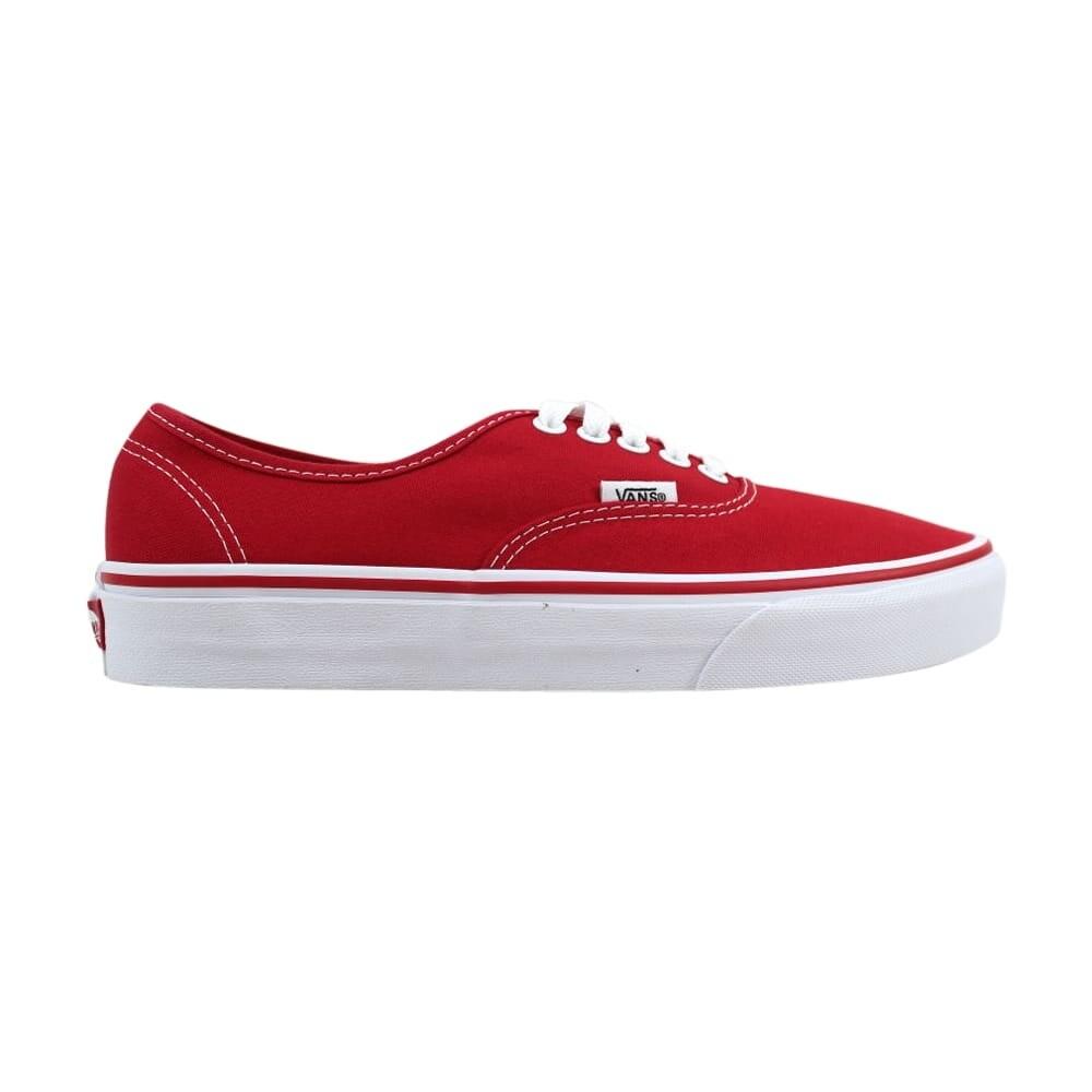 Vans Authentic Red VN0EE3RED Men's