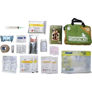 """Adventure Medical Kits Dog Series Trail Dog First Aid Kit Trail Dog First Aid Kit"""