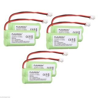 6X Cordless Home Phone for Uniden BT-1011 BT-1018 BT-1022 BATT-6010 CPH-515D USA