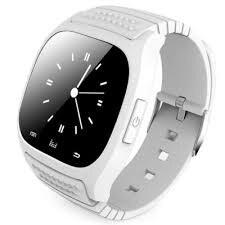 TechComm M26 Bluetooth Smart Watch for Android Phones Only
