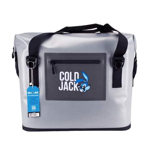 Cold Jack CJTO36 Soft Sided Cooler - 36 can