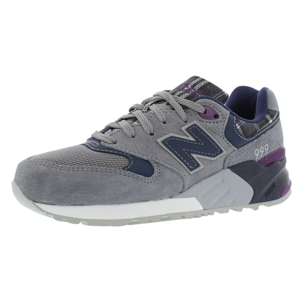 premium selection 794fa fca03 New Balance 999 Tartan Women  x27 ...