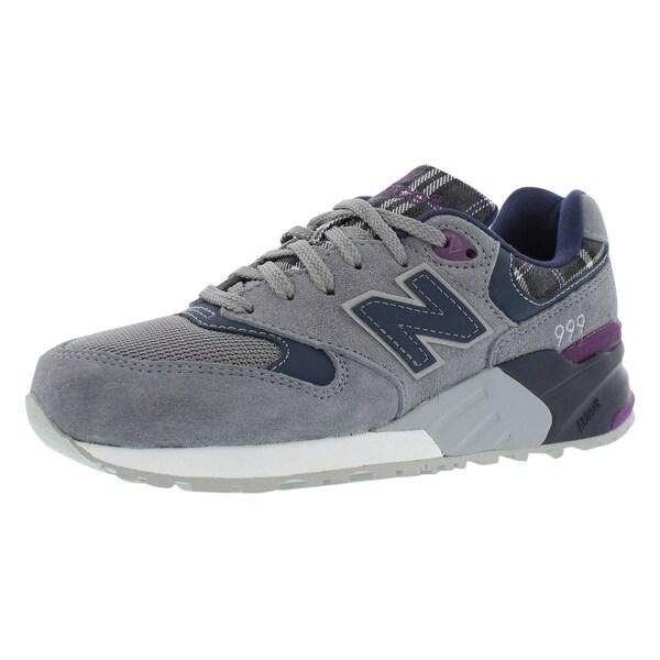 New Balance 999 Tartan Women's Shoes
