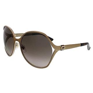 Gucci GG4280/S Round Gucci Sunglasses