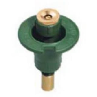 "Orbit 54029 Pop Up Sprinkler Head Nozzle 1/2"" Fnpt, Brass"