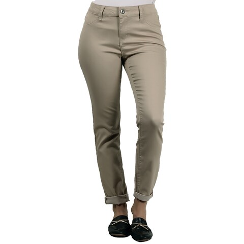 Blue Epic Ladies Jegging Pants
