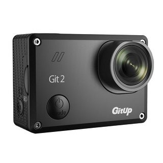 Git2 Action Camera  Pro Edition 120 Degree 16Mp Sony Imx206 - 60Fps Hd - Wifi