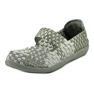 Bernie Mev. Kids Cuddly K Youth Round Toe Synthetic Multi Color Mary Janes (Option: 3.5)