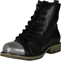 Dirty Laundry Womens Royal Flush Boots