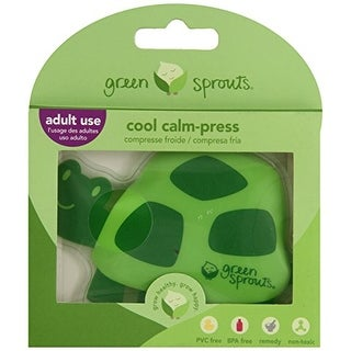 green sprouts Cool Calm Press, Turtle