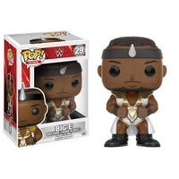 WWE POP Vinyl Figure: Big E - multi