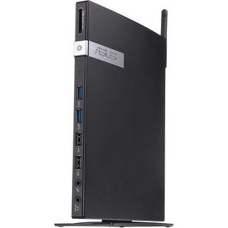 Asus E410 1-Liter Sized PC Slim and Eco-Friendly Mini PC