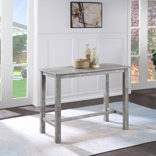 Link to The Gray Barn Kaess Pub Height Dining Table Similar Items in Dining Room & Bar Furniture