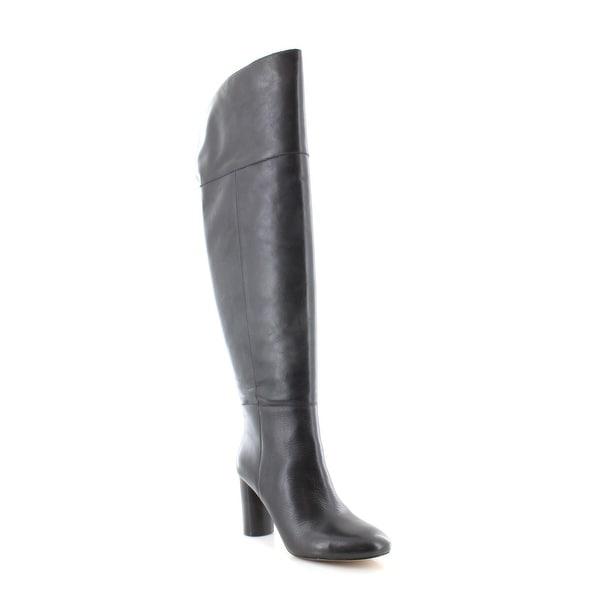 INC Tyliee Women's Boots Black - 9.5
