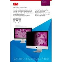 3M MMMHCMAP001 High Clarity Privacy Filter for 21.5 in. iMac