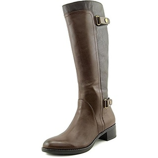 Franco Sarto Prescott Synthetic Boot