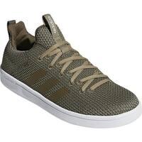 adidas Men's Cloudfoam Advantage Adapt Sneaker Cargo S14/Dark Cargo F14-St/FTWR White