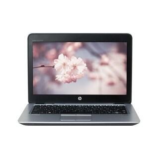 """HP Elitebook 820 G3 Core i7-6600U 16GB RAM 256GB SSD 12.5"""" FHD Windows 10 Pro (Refurbished B Grade)"""