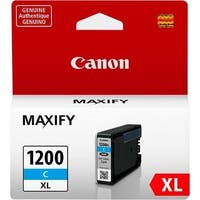 """Canon PGI-1200XL C Ink Tank Ink Cartridge"""