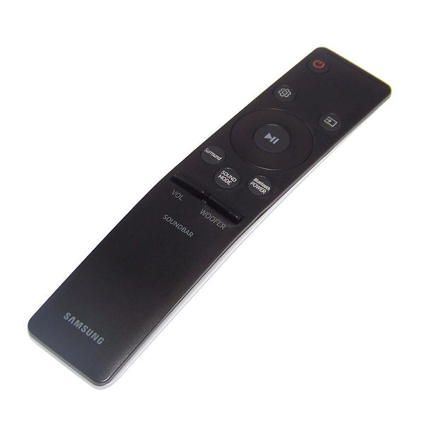 NEW OEM Samsung Remote Control Originally Shipped With HWM430/ZA, HW-M430/ZA