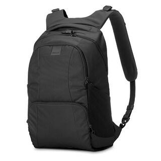 Pacsafe Metrosafe LS450-Anti-theft 25L Travel Backpack w/ eXomesh Slashguard