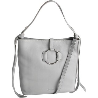 Sam Edelman Womens Jaelyn Hobo Handbag Leather Convertible - LARGE