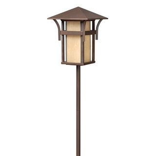 Hinkley Lighting 1560 12v 18w Single Light Path Light from the Harbor Collection