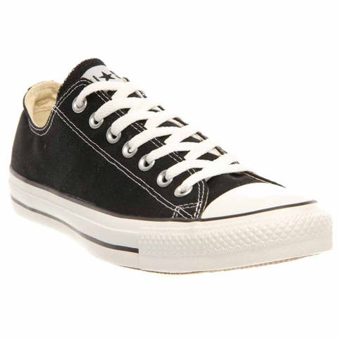 Converse Womens Chuck Taylor All Star Low Top Casual Sneakers Shoes