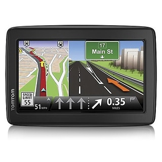 Refurbished TomTom VIA 1515M TomTom VIA 1515 M