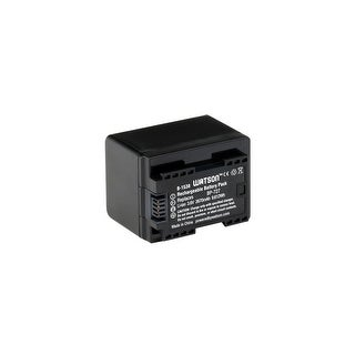 Battery for Canon BP-727 (Single Pack) Replacement Battery