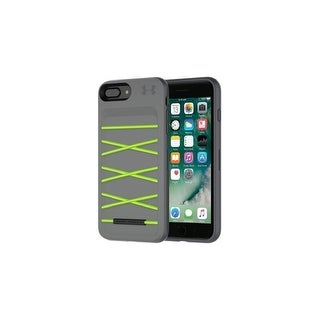 Under Armour UA Protect Arsenal Case for iPhone 7 Plus/8 Plus - Grey/Green
