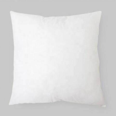 Premium Hypoallergenic White Cotton Pillow Inserts