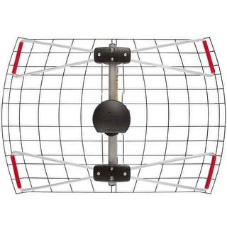 Antennas Direct ADIDB2EW DB2e Multi-Directional Bowtie UHF DTV Antenna
