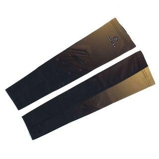 XINTOWN Authorized Elbow Brace Wrap Golf Tennis Arm Sleeves UV Protector L Pair
