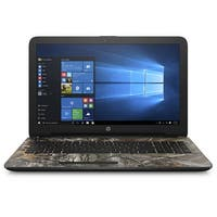 "Manufacturer Refurbished - HP 15-BN070WM 15.6"" Laptop Intel Pentium N3710 1.6GHz 4GB 1TB Windows 10"