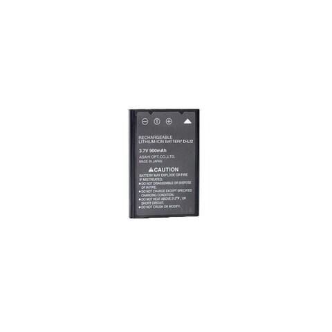 Battery for Pentax DLi2 Camera Battery