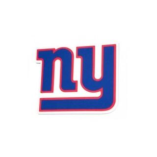 NFL New York Giants Logo Foam Sign