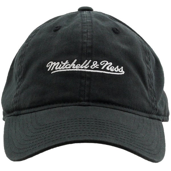 Mitchell & Ness Womens Dad Hat Casual Hats Cap