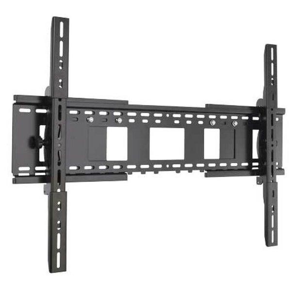 "Sanus Dual-Purpose Tilting Low-Profile Wall Mount for 27"" – 110"" TVs"