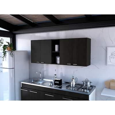 Portofino 150 Wall Cabinet