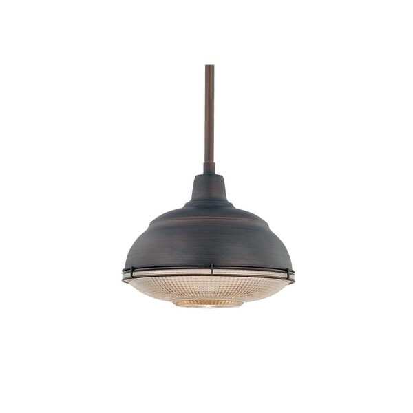Millennium Lighting 5331 Neo-Industrial 1 Light Mini Pendant