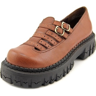 Two Lips Too Marty Round Toe Synthetic Clogs