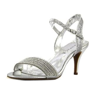 Rampage Fayrah Women Open-Toe Canvas Silver Slingback Heel|https://ak1.ostkcdn.com/images/products/is/images/direct/fa50886f3efcf94ad0a6c4ab463fe27fecb21c8d/Rampage-Fayrah-Women-Open-Toe-Canvas-Silver-Slingback-Heel.jpg?impolicy=medium