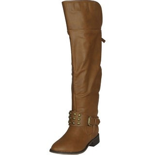 Breckelle's Harley-11 Women's Riding Boots