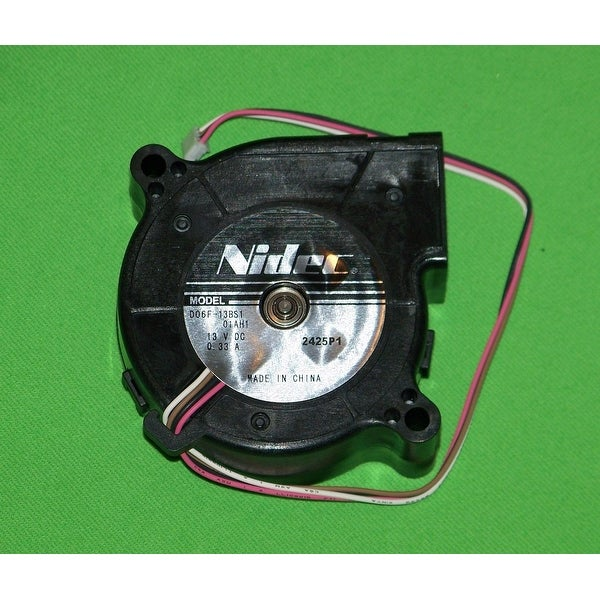 Epson Projector Lamp Fan - EH-TW5900, EH-TW5910, EH-TW6000 EH-TW6000W EH-TW6100W