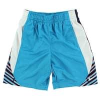 Nike Baby Boys Nike Avalanche Graphic 2.0 Shorts Blue - Blue/White