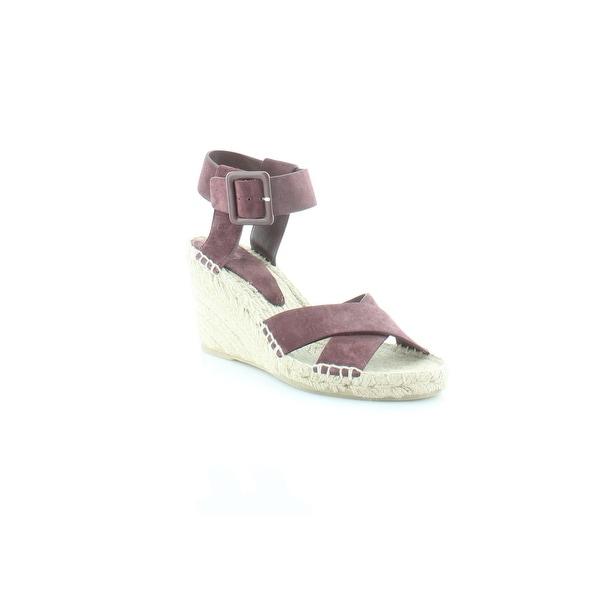 Vince Stefania Women's Sandals & Flip Flops Nut - 7